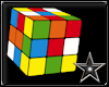 *mh* Puzzle Cube Avatar