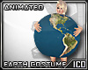 ICO Earth Costume F