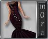 Vera Mermaid Gown