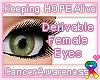 CA Derivable Female Eyes