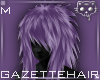 Purple Hair 43b Ⓚ