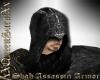 Shah Assassin Hood