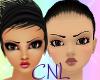[CNL]Amy small head
