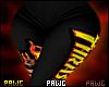 x| Ripped Leg Thrasher