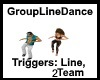 [BD]GroupLineDance