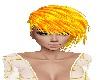 Harmony Orange Hair