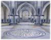 Blue Castle Halls