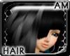 [AM] Flixer Grey & Black