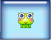 CuTe FRoG (animated)