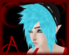 ~A~ Pastel Blue Emo