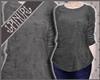 ⚓  Casual Sweater Grey