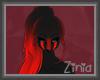 Z| Ari Zirax Hair