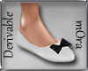 Derivable Flats w Bow