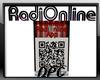 Radi0nline w/ App