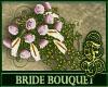 Bride Bouquet Pink