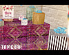 Boho Baby Shower Table