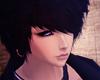 Lek! Ray Black Hair