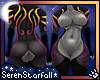 SSf~ Flare Curvy kini V2