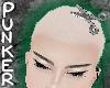 Skinhead | White