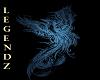 Blue Phoenix Fl Lights