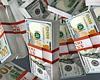 Bundled Floor Money