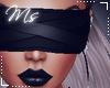 Ms~Blindfold belted