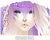 Snix Hybrid Purple Kitsune Female