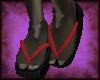Okobo sandals