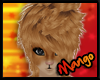 -DM- Desert Mouse Hair 2