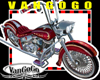 VG Cholo SHOW motorcycle