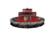 stone blood Fountain
