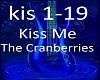 Kiss Me  The Cranberries
