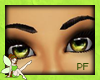 [PF] DarkChocEyebrows