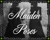 {D} Maidens Pose Pack