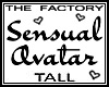 TF Sensual Avatar Tall