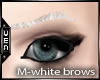 [Czz] White Drow Brows
