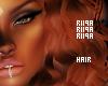 ♛ 'Nolia Ginger