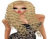 Sassy Blonde Hair
