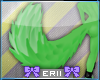 :Erii: GreenPea Tail V1