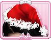 ♥Santa Baby Hat