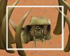 Dragon Bones Throne