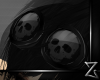 !Z! Skull gls Zwr
