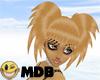 ~MDB~ HONEY BUTTERFLY
