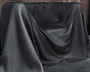 Covered Silk Chair