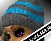 [LF] G+BB Wolly Hat