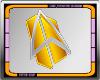 ∞ Trek Comm Badge 1