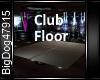 [BD]Club Floor
