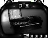 [DM] PVC Couple Coffin