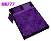 HB777 Cuddle Futon
