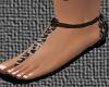 Cougarish Sandals